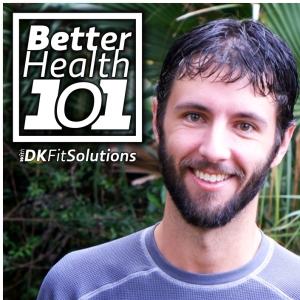 Better Health 101 DKFS
